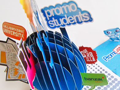 Promostudent, progetto di studenti.it