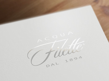 Acqua Filette, per Touch Srl – Morris Casini & Partners