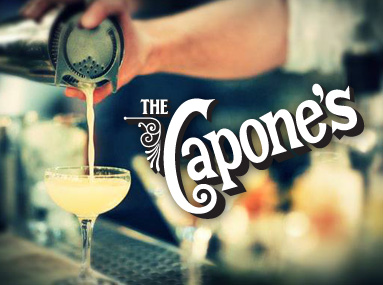 Capone's, per Touch Srl – Morris Casini & Partners