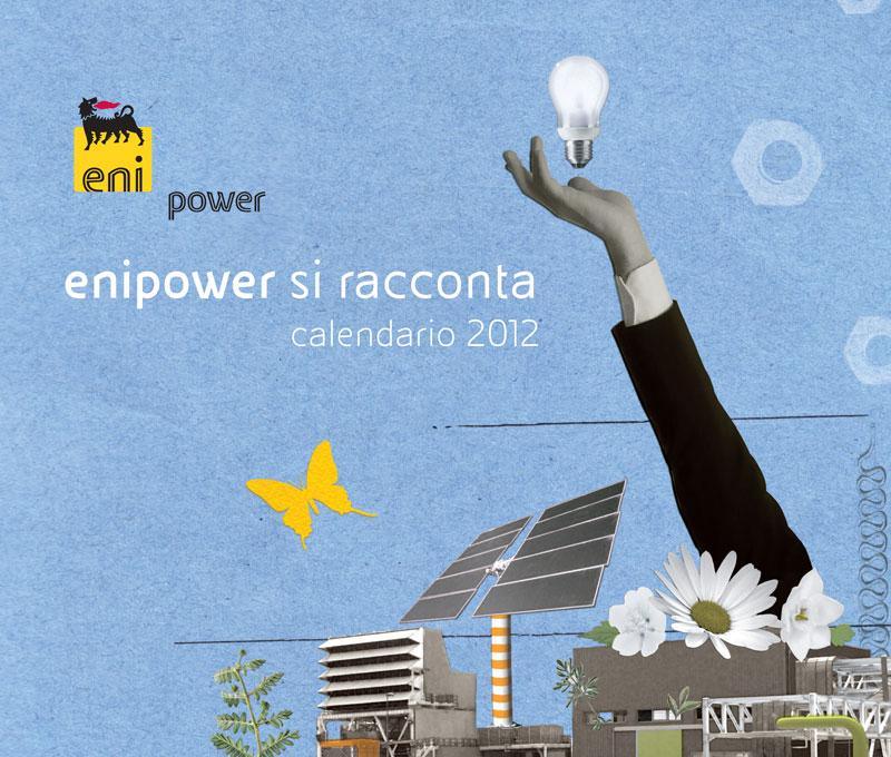 EniPower, Eni