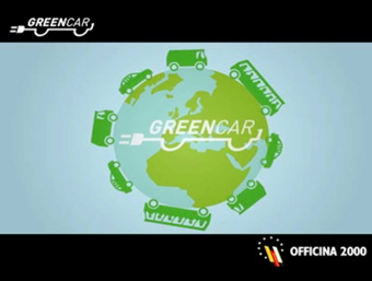 GreenCar, Officina 2000